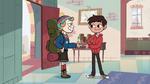 S1E6 Marco and Gustav's secret handshake 2