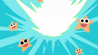 S2E27 Ludo's magic blasts through tidal wave