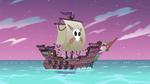 S2E33 The seabunnies' pirate ship