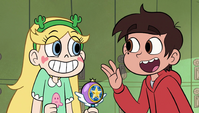 S1E17 Star and Marco