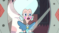 S2E1 Queen Butterfly 'what did you do?'