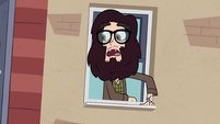 S2E24 Bearded hipster dude asks Marco what day it is