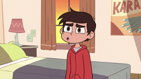 S2E19 Marco Diaz refusing to hang out with Tom