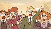 S2E27 Townspeople accuse Bon Bon of witchcraft