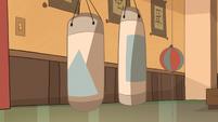 The Banagic Incident background - Tang Soo Do Dojo 4