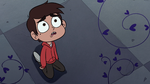 S1E11 Marco looking up