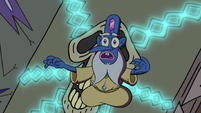 S2E35 Glossaryck 'it could taint you'