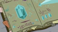 S2E35 Levitato in the book of spells