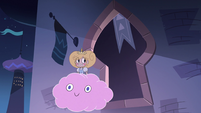 S2E40 Star Butterfly wants to leave