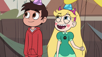 S2E29 Star Butterfly 'sick moves, birthday master'