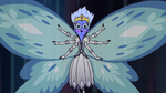 S2E41 Queen Moon unleashes her Mewberty form