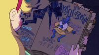 S2E27 Glossaryck 'spying leads to crying'
