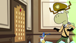 S2E25 Glossaryck pushes Sean out of the way