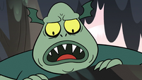 S2E12 Buff Frog 'this is not the source'