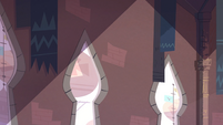 Star Comes to Earth background - Mewni royal palace 4