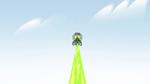 S2E14 Ludo rockets up into the sky