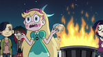 S2E41 Star Butterfly 'I don't feel anything'