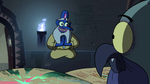 S2E35 Glossaryck 'let's get started'