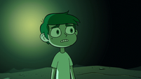 S2E4 Marco confused to see Mr. Candle