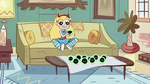 S2E11 Star Butterfly picks up Katrina
