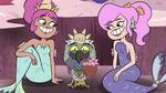 S3E3 Ludo in the company of mermaids