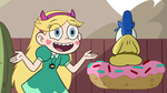 S2E14 Star Butterfly 'you're alone all the time'