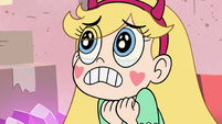 S2E18 Star Butterfly 'I genuinely thought you would'