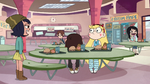 S2E26 Janna joins Marco and Star at lunch