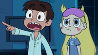 S1E14 Marco 'you were just defending yourself'