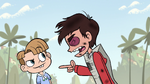 """S1E7 Marco """"I said not today!"""""""