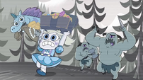 S1E17 Toddler Star and Pony Head