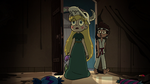 S2E21 Star Butterfly and Marco enter Star's bedroom