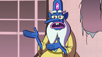 S2E23 Glossaryck 'did you find the thing that doesn't belong?'
