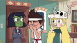 S2E21 Marco buries his face in his hands again