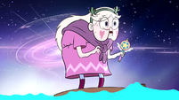 S1E17 Star Butterfly aged up