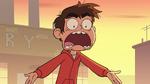 S2E5 Marco shrieking 'no giant invisible goats!'