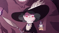 S2E30 Portrait of Eclipsa and Glossaryck
