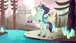 S1e1 star on wild unicorn