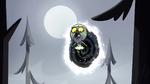 S2E2 Ludo pops out of dimensional portal