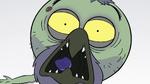 S2E2 Spider's scrap falls in Ludo's mouth