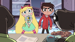 S2E18 Star and Marco confront the sloth employees