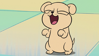S2E6 Laser puppy barking