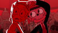 S1E15 Star surprised to see Marco