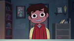 S2E3 Marco 'recently become smooch buddies'