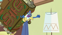 S2E25 Glossaryck wants his perfect chip back