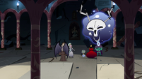 S2E41 Ludo and High Commission in monster temple