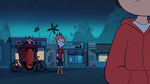 S2E19 Tom watches Marco Diaz leave