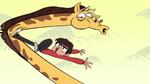 S1E13 Marco kicks Giraffe's neck