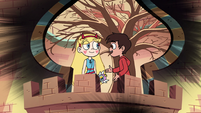 S2E30 Marco Diaz 'I knew you'd do great'
