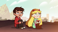 S2E9 Marco Diaz 'some day-old baguettes'